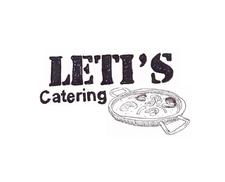 Leti´s Catering logo