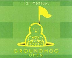 Groundhog Open