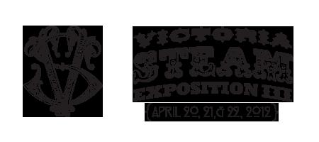 Victoria Steam Expo III