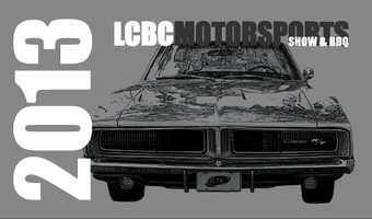14th Annual LCBC Motorsports Show & BBQ