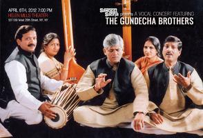 SangeetSabha presents A Vocal concert featuring the...