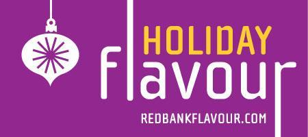 Holiday Flavour