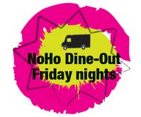 NoHo Dine Out Fridays