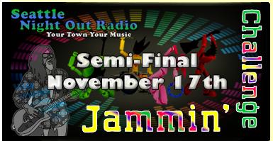 Jammin' Challenge Semi-Finals #2