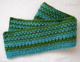 SMO Crochet Club