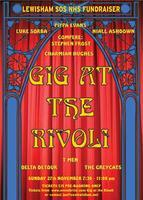 GIG at the RIVOLI