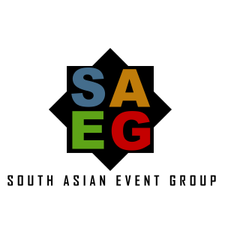 South Asian Event Group logo