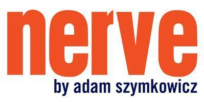 'Nerve' by Adam Szymkowicz