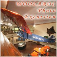 Woolaroc Photo Teaching Excursion 2012