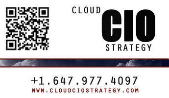 Cloud CIO Strategy - Cloud Computing & Managed...