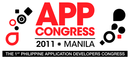 1st Application Developers Congress (APP Congress 2011)