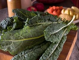 Healthy Habits- Eating Greens Made Simple