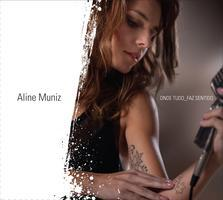 """Lançamento do CD """"Onde Tudo_Faz Sentido♪"""", da cantora..."""