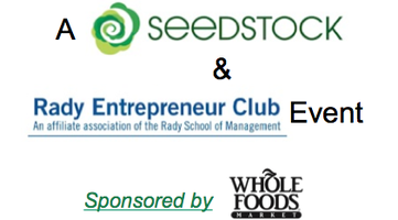 Sustainable Agriculture Entrepreneurship in Southern Ca...