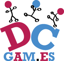 DCGam.es : Games Festival 2011 Sign-up & Donations