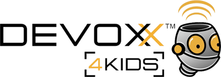 Devoxx 4 Kids - Nederlands