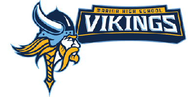 MARINA VIKINGS CLASS OF 2003-  10 YEAR CLASS REUNION