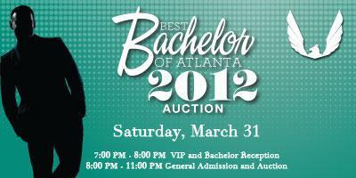 2012 Best Bachelor of Atlanta Auction