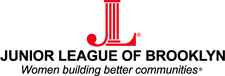 Junior League of Brooklyn logo