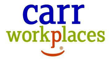 "Carr Workplaces Tysons Rising Stars ""Guest"" Speaker..."