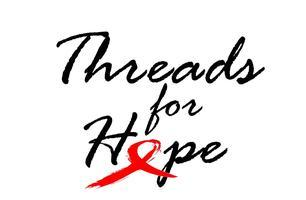 Threads for Hope Runway Show - 2011