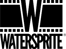 Watersprite: The Cambridge International Student Film Festival logo