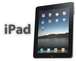 Using your iPad for Business