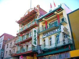 Chinatown Heritage Walk Tour - Tuesday - Friday - Groups of...