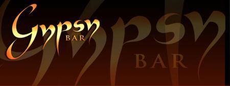 Gypsy Bar New Years Eve 2012