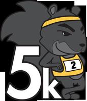 Black Squirrel 5k Race