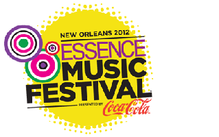 ESSENCE MUSIC FESTIVAL 2012 UE