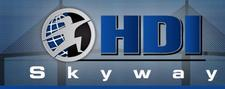 HDI Skyway logo