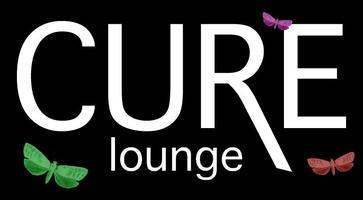 New Year's Eve at Cure Lounge 2012