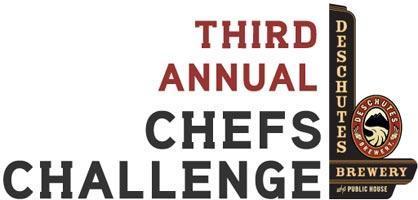 CHEFS CHALLENGE DINNER