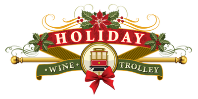 Holiday Wine Trolley - 2011