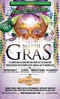 Havana Saturdays brings you Mardi Gras. The Big Easy...