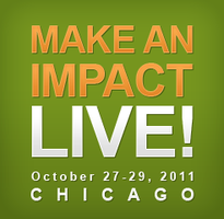 Make An Impact LIVE! 2012