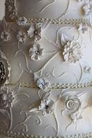 Fantasy Wedding Extravaganza Cake Class with Dana and J...