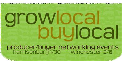Grow Local, Buy Local: Community Showcase  [A...