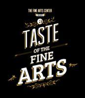 A Taste of the Fine Arts 2012