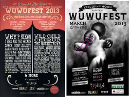 WUWUFEST 2013