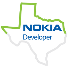 Nokia Developer Outreach North Texas logo