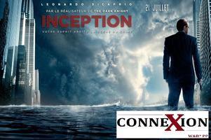 CONNEXION EVENTS:Interactive Movie Analysis Club:...