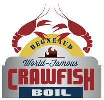 BEGNEAUD World-Famous Crawfish Boil 2013