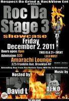 Roc Da Stage 3- Major Talent Search Edition...