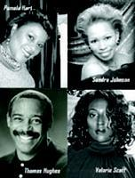 "OUT: Women in Jazz presents ""An Evening of Song"": SOLD..."