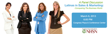 Latinas in Sales and Marketing: Conquering The...