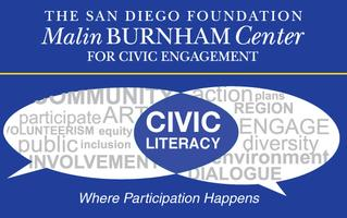 Malin Burnham Center for Civic Engagement - Civic Literacy...