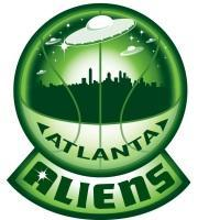 Atlanta Aliens vs Atlanta Experience