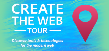 Adobe's Create the Web Tour - Montreal Edition -...